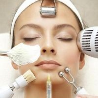 Лечение заболеваний кожи