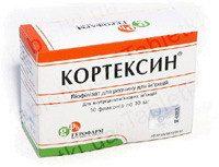 Кортексин 10 мг