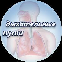 Лечение ЛОР органов